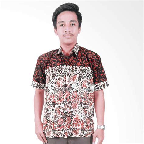 Kemeja Batik Furing Putri Ayu Kpd12 jual batik putri ayu kpd13 kemeja batik coklat harga kualitas terjamin