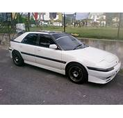 Mazda Astina 1995 Review Amazing Pictures And Images