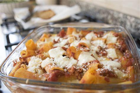 cucinare la pasta al forno pasta al forno cucinare it