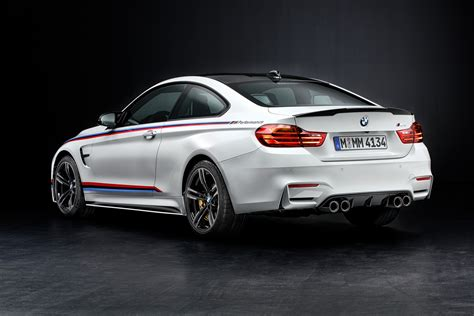 Performance Cars Essen by New Bmw M3 And M4 Get M Performance Parts For Essen