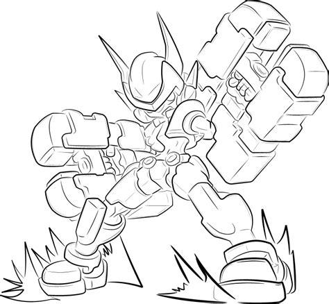 zero mega man coloring page zero and mega man vs sonic coloring pages coloring pages
