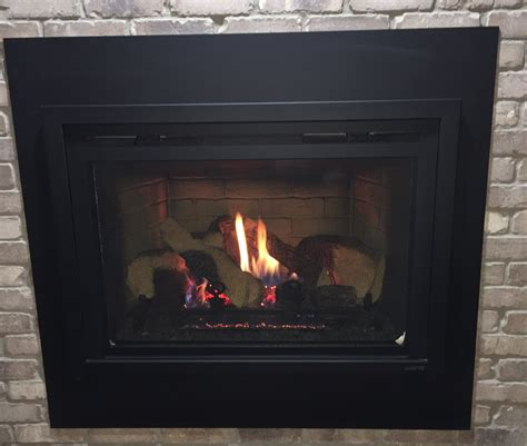 Fireplace Air Conditioner by Gas Fireplace Air Conditioner Fireplaces