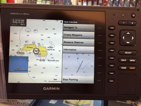 Aquamap 80xs garmin aquamap 80xs 8 inch chartplo end 10 1 2018 12 00 am