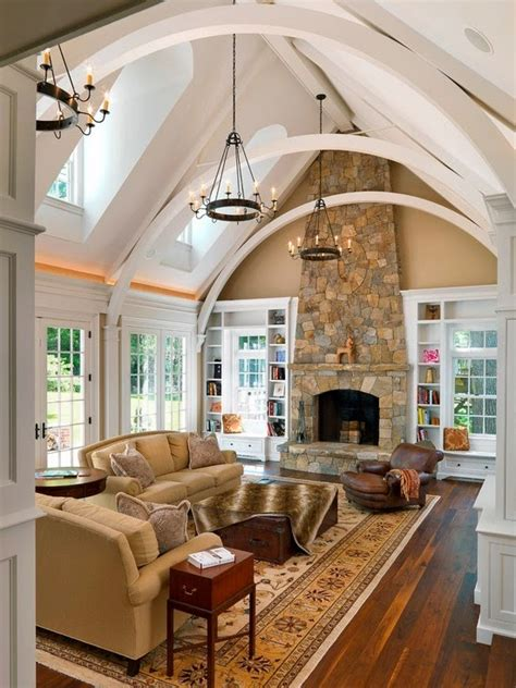 gorgeous great rooms