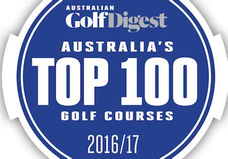 america s top 100 golf the brisbane golf club australian golf digest s top 100