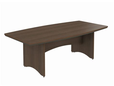 Small Boardroom Table Opus Boardroom Table Small In Chestnut