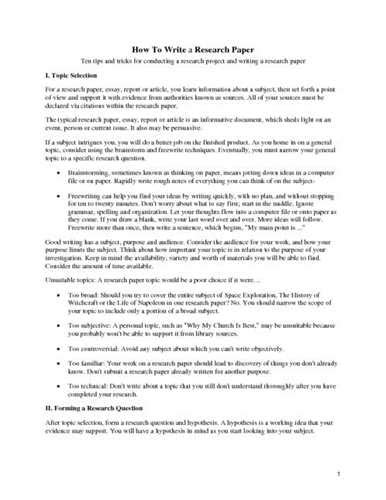 writing research papers pdf writing a research paper pdf woodenapparel