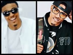 august alsina favorite color august alsina images august alsina hd wallpaper and