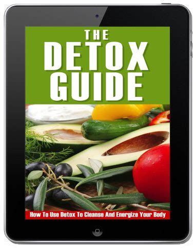 The Detox Guide by Top Detox Guide Reviews