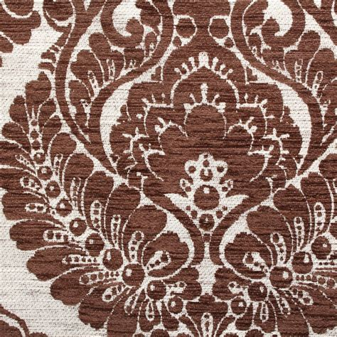 floral chenille upholstery fabric heavy weight velvet floral chenille damask dfs cushion