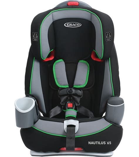 graco nautilus car booster seat 1 2 3 graco nautilus 3 in 1 booster car seat fern
