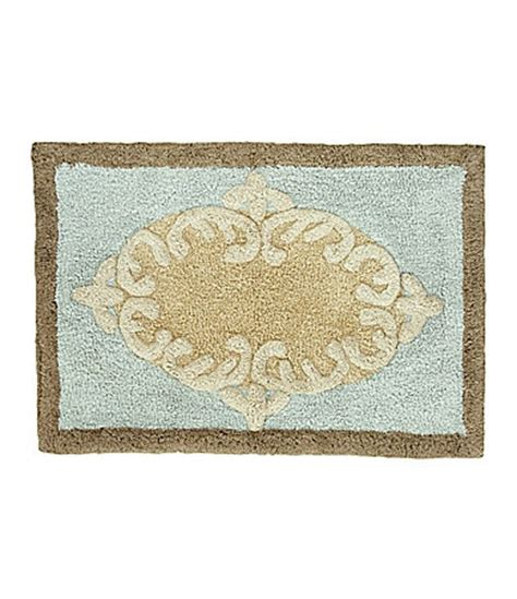Croscill Laviano Bath Rug Dillards For The Home Croscill Bathroom Rugs
