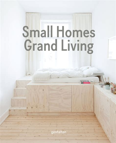 Small But Grand by Small Homes Grand Living Mendo