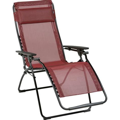 Lafuma Futura Clipper Xl Recliner Lafuma Futura Clipper Mesh Chair Backcountry