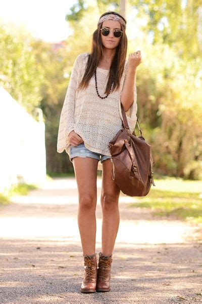 hippie look modern hippie girl fashion pinterest hippie fashion