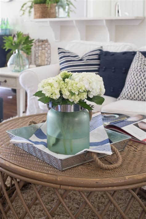 summer decorating ideas  home