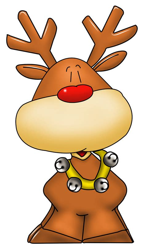 reindeer clip rudolph clip cliparts co