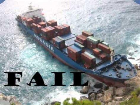 boat fails crash boat fails and crashes compilation youtube