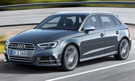 Audi S3 Preis by Audi S3 Facelift 2016 Preis Motor Autozeitung De