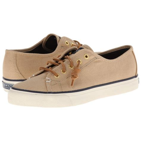 sperry sneakers womens sperry top sider women s seacoast sneakers athletic
