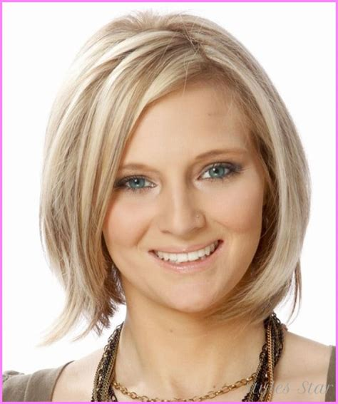 short hair styles for senior women with straight and thinning hair short haircuts for older women with straight hair