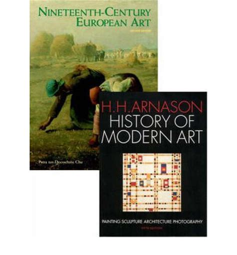 libro the nineteenth century europe history of modern art and nineteenth century european art h h arnason 9781405839419