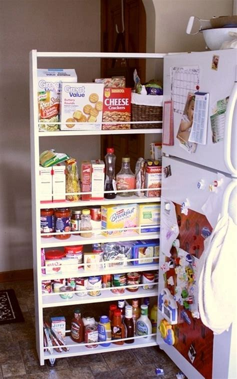 How To Build A Roll Out Shelf Your Projects Obn Roll Out Pantry Shelves