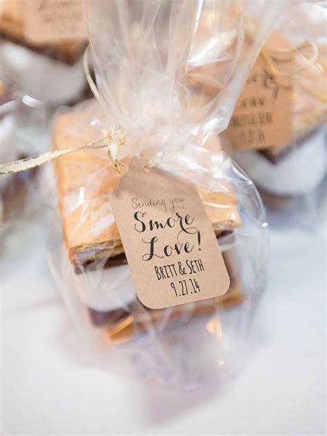 Diy Labels For Wedding Favors