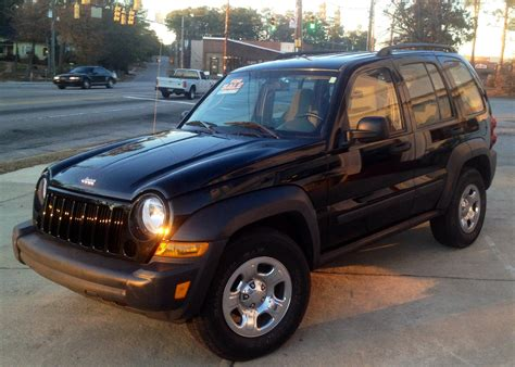 Jeep Liberty Sport Reviews 2006 Jeep Liberty Pictures Cargurus