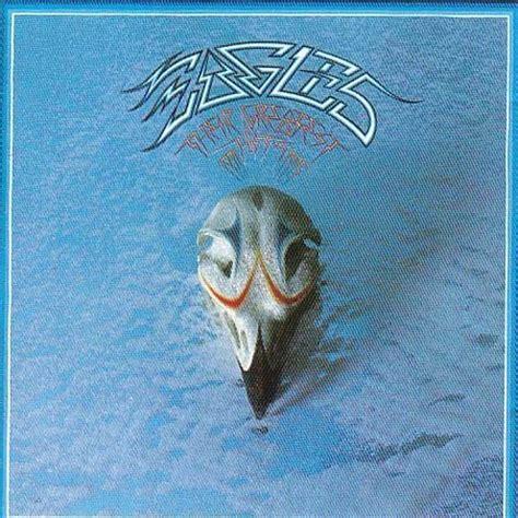 best eagles album interesting stuff album eagles greatest hits 71 75