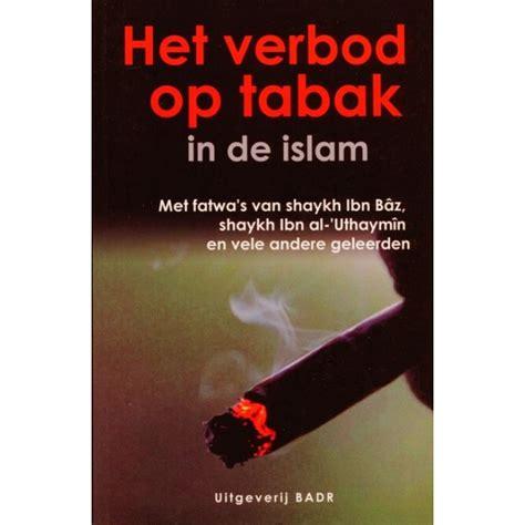Parfum Al Haramain Badar Ecer 3ml het verbod op tabak in de islam