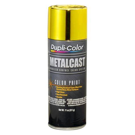 dupli color automotive paint dupli color 174 metalcast anodized automotive paint