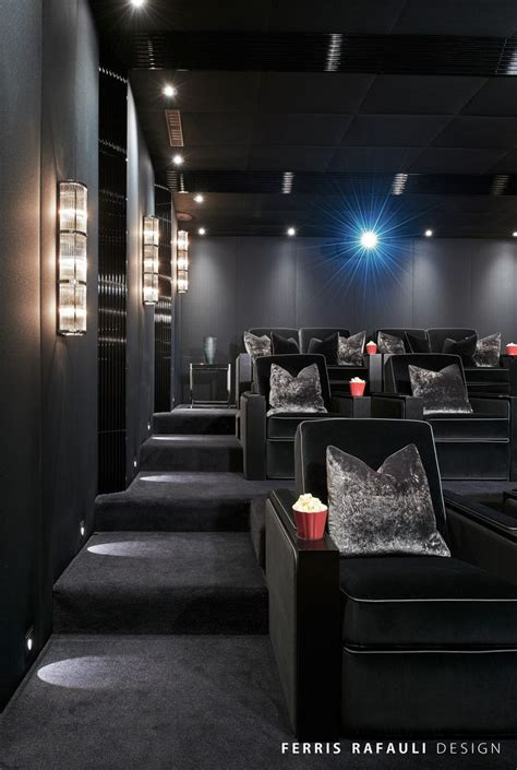 home theater decor best 25 theater seating ideas on home theatre