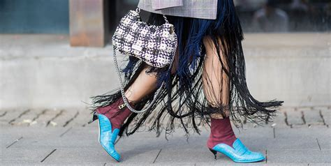 Fashion Must Items Of The Season by Designer Socks Are The Must Fashion Item Of The Season