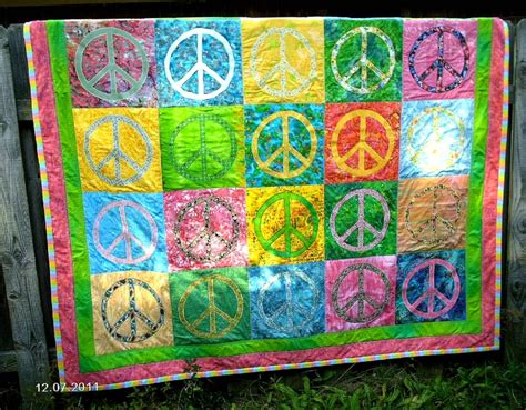 Peace Quilt Pattern by 17 Best Images About Peace Quilts On Peace On