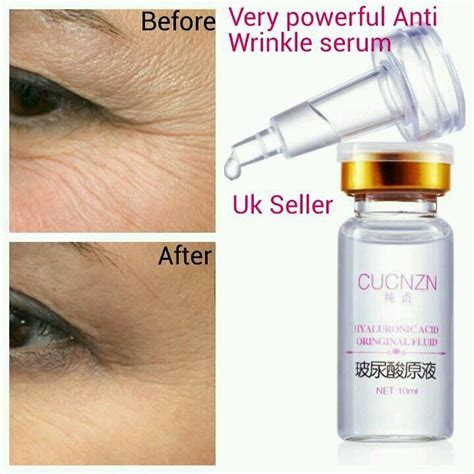 Serum High Collagen Rossa 100 firming collagen strong anti wrinkle