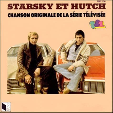 Soundtrack Starsky And Hutch starsky and hutch soundtrack details soundtrackcollector