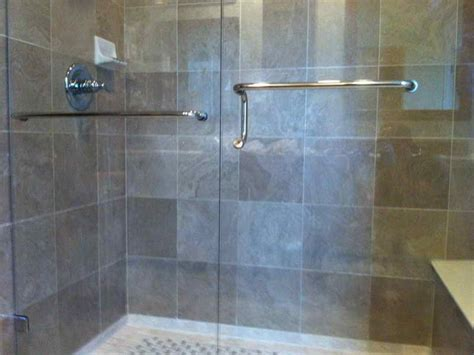 bathroom shower pans bathroom remodeling large fiberglass shower pan ideas