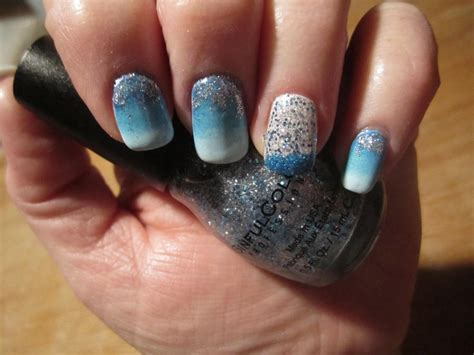 blue nail beds the 25 best blue nail beds ideas on pinterest neon blue