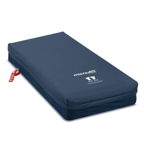 Mattress Rotation by Microair Lateral Rotation Mattress With Alternating Pressure Pressure Relief Mattress