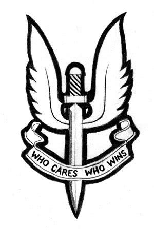 Seleksi dan Pelatihan Personil SAS British ~ Rangkuman