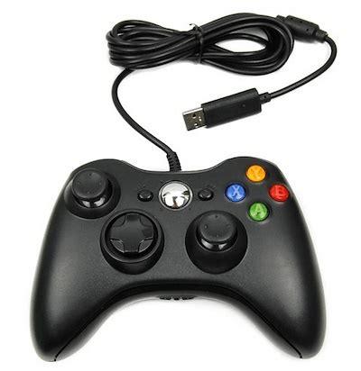 console controller for pc qoo10 xbox 360 controller computer