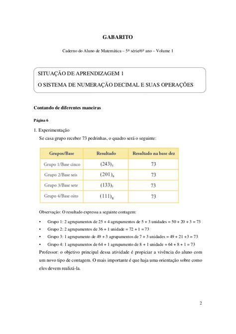 matematicas 3 vol 1 contestado matematica 5 170 s 233 rie vol 1