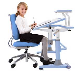 Child S Computer Desk And Chair Children Ergonomic Study Table Desk Vivo Chair Malaysia
