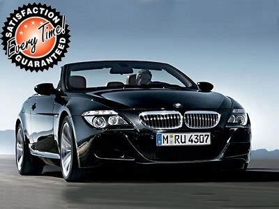 Bmw 1er Leasing All Inklusive by Best Bmw 6 Series Convertible Car Leasing Deals