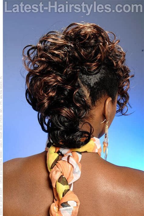 rods and finger wave hair styles rods and finger wave hair styles add some spring to your