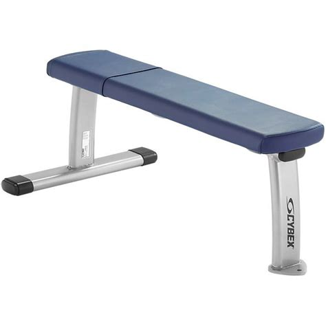 flat benches cybex free weights flat bench