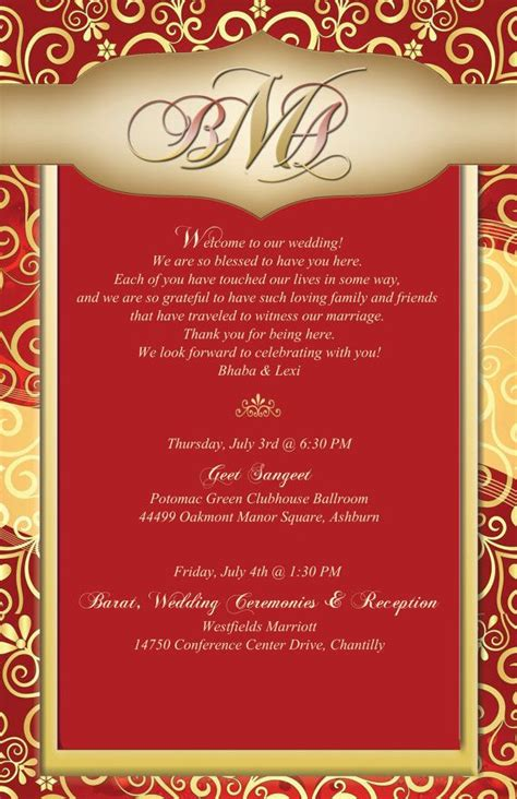 indian wedding invitations labels top 25 ideas about indian hindu wedding welcome bags