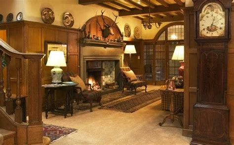 Scottish Homes And Interiors Kinloch House Hotel Perthshire Scotland Review Telegraph