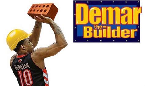 demar derozan the inspiring story of one of basketball s shooting guards basketball biography books books machine that produces bricks inspires nba player roasting